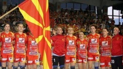 Симовски ја засилува конкуренцијата за дуелите со Словенија