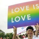 Тајван е првата азиска држава која ги легализираше истополовите бракови