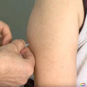 Бесплатно вакцинирање против сезонски грип за пензионерите од петок