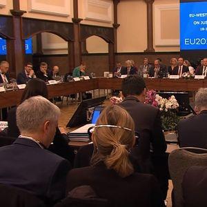Министерскиот совет ЕУ- Западен Балкан за миграцијата- потребна е посилна соработка
