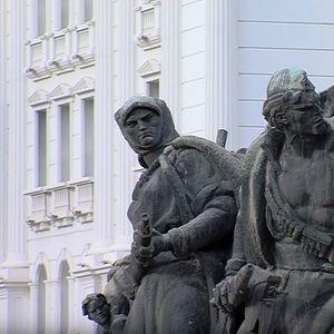 75 години од ослободувањето на Скопје