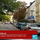 Две лица убиени пред синагога во Германија