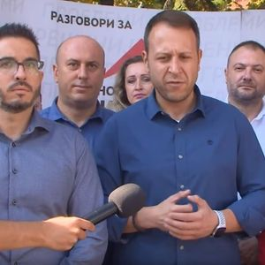 ВМРО-ДПМНЕ: Земјата оди назад