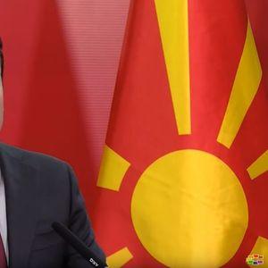 Заев побара брзи избори - Мицкоски не прифаќа без почитување на Пржинските услови