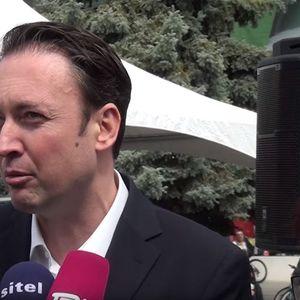Илиевски: Соработката со соседна Грција ќе се интезивира со добивањето на датум за преговори