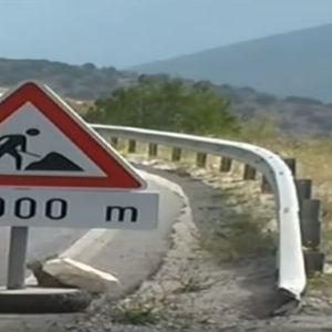 Запре изградбата на патот Градско - Прилеп, шпанската компанија бара 10 милиони евра надомест на штета