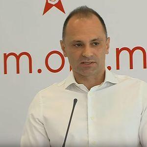 И министерот за здравство Венко Филипче ќе оди на протестот против насилството врз медицинарите