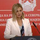 """Министерката Ангеловска за девет месеци трипати го менувала анкетниот лист како резултат на промени поврзани со депозитот во """"Еуростандард банката"""""""