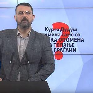 ВМРО-ДПМНЕ бара од обвинителството постапки за актуелни градоначалници од СДСМ