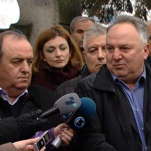 СОНК: Новиот синдикат ќе го загрози покачувањето од 10% на платите