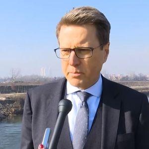 Жбогар: Животната средина е особено важна за ЕУ