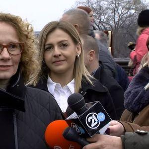 Шекеринска очекува следната недела да почне ратификацијата на протоколот за НАТО во Шпанија