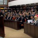 Јавна расправа за законот за Јавно обвинителство, експертите со различно мислење