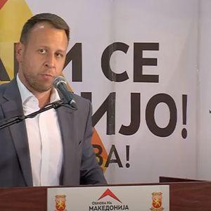СДСМ прогласи победа, ВМРО-ДПМНЕ најави трка за состав на Влада