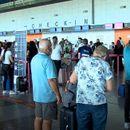 По три месеци пауза скопскиот аеродром ги отвори вратите за патниците