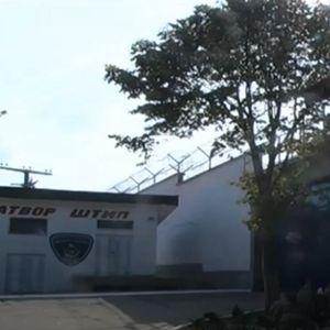 Прв заразен во штипскиот затвор