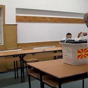 Изборите во Македонија тема во медиумите во регионот - албанските медиуми пишуваат за успехот на албанските партии