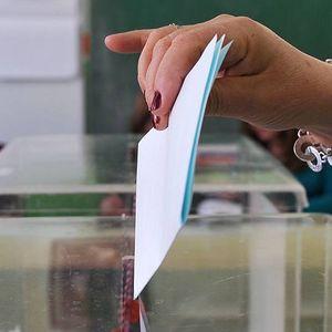 Слаб интерес за гласање во изолација