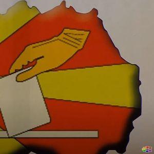 ДИК го заклучи избирачкиот список
