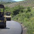 Започна рехабилитацијата и асфалтирањето на постоечкиот пат Прилеп-Градско, во делот од Дреново до Фариш