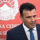 Заев тврди дека македонскиот идентитет е црвената линија, ВМРО-ДПМНЕ го обвинува за распродажба на идентитетот