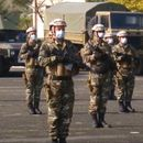 Прва мисија како членка на НАТО