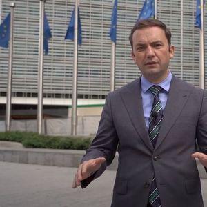 Османи во Брисел бара поддршка за старт на преговорите