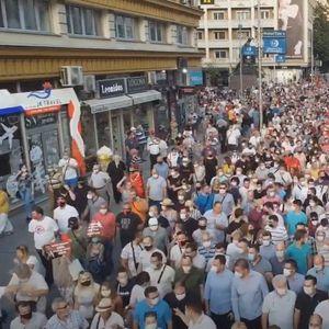 Опозицијата утре на протест, кадровските решенија дочекани со пофалби но и критики