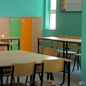 Настава од училница за социјално ранливите, за дневниот престој одлука во понеделник