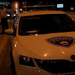 Полицијата апсеше на домашни забави во Скопје