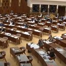 Пленарна седница за Законот за попис - опозицијата се заканува дека ќе го поништи ако биде усвоен