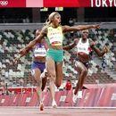 Доминација на атлетичарките од Јамајка во сприното на 100 м