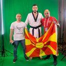 Костовски: Георгиевски размислува за медал на ЛОИ