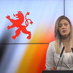 ВМРО-ДПМНЕ: Потегот на Пендаровски е срамен и недржавнички