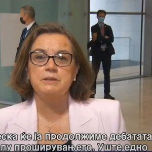 Министерски совет во Луксембург – мали шанси Македонија да добие датум за преговори
