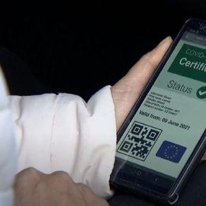 Иако ветуван за почетокот на јуни, македонскиот зелен ковид пасош се уште заглавен во процедури