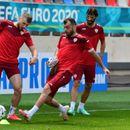 Македонските фудбалери одбројуваат до дебито на ЕУРО