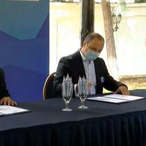 Партиите потпишаа Кодекс за фер избори