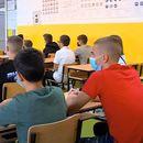 50 позитивни ученици биле пријавени вчера потврди МОН, Народниот правобранител отвори предмет за наставата