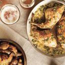 Рецепта за крехко заешко с бира и картофи