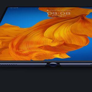 Huawei Mate Xs – втория сгъваем смартфон на компанията