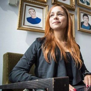 Племенница на Бойко Борисов работи за Марк Зукърбърг