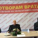 Бачев: Ќе ја победиме марионетскат власт во битката за пописот како што ја победивме со народот и во битката за референдумот