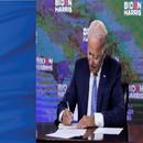 Единствена Македонија: Џо Бајден ја губи врската со реалност и болеста сериозно му напредува, ќе ги казнува сите Македонци што се против преспанскиот договoр