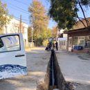 ЈП Водовод и канализација - Скопје на терен во Бутел 2 (фото)