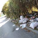 Диви депонии и нечистотија во Лисиче (фото)