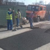 Се крпат дупки по локалните улици во Шуто Оризари