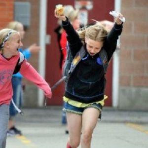 ШТРАЈК НА СОНК: За учениците летен распуст со ден плус