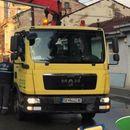 Mинатата недела санкционирани се 316 непрописно паркирани возила на територија на Општина Центар