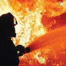 Трагична смрт во Козле, едно лице загинало во опожарена барака